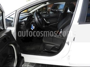 Ford Fiesta Sedan SE Sportback  usado (2013) color Blanco precio $28.000.000