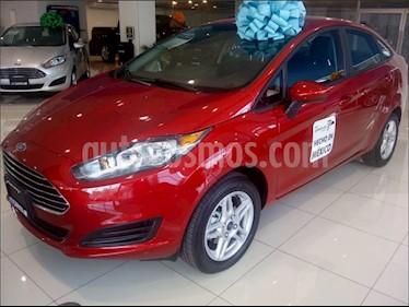 Foto venta Auto nuevo Ford Fiesta Sedan SE color Rojo precio $255,600