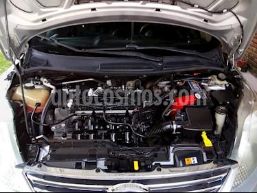 Ford Fiesta Sedan SE usado (2011) color Plata Estelar precio $95,000
