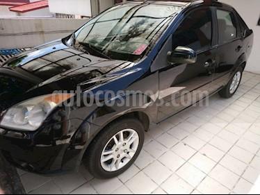 Foto venta Auto usado Ford Fiesta Sedan Trend Confort (2010) color Negro precio $75,000