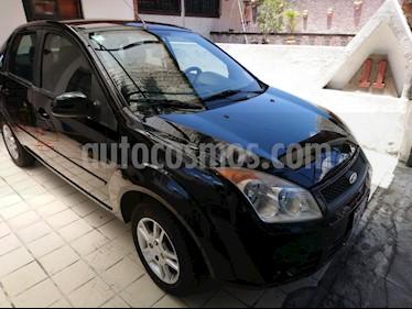 Foto venta Auto usado Ford Fiesta Sedan Trend Confort (2010) color Negro precio $78,000