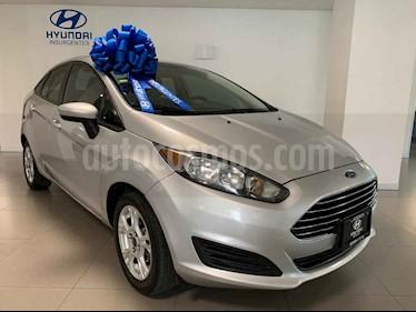 Foto venta Auto usado Ford Fiesta ST 1.6L (2014) color Plata precio $118,000