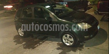 Foto venta Auto usado Ford Fiesta ST 1.6L (2003) color Verde precio $35,000