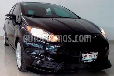 Foto venta Auto usado Ford Fiesta ST 1.6L (2016) color Negro Profundo precio $259,000