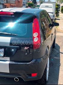 Ford Fiesta ST 1.6L usado (2008) color Negro Profundo precio $90,000