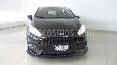 Foto venta Auto usado Ford Fiesta ST 1.6L (2016) color Negro Profundo precio $259,900