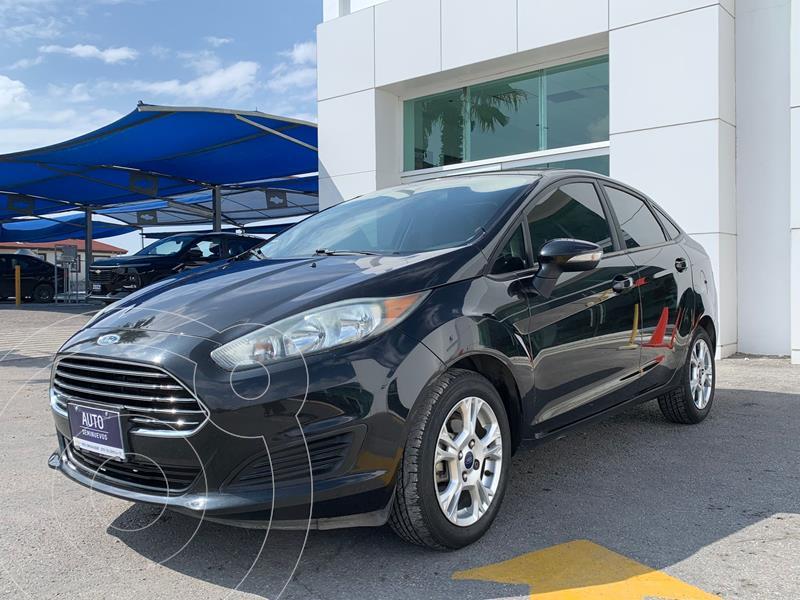 Foto Ford Fiesta ST 1.6L usado (2015) color Negro precio $174,000