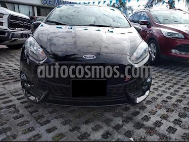 Ford Fiesta ST ST TM 5PTAS 1.6L GTDI usado (2018) color Negro precio $350,000
