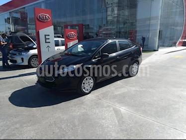 Ford Fiesta ST 1.6L usado (2016) color Negro precio $148,900