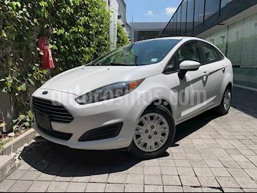 Ford Fiesta ST 1.6L usado (2015) color Blanco precio $130,000