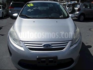 Ford Fiesta ST 1.6L usado (2013) color Plata precio $105,000