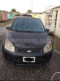 Foto Ford Fiesta 1.6L Aut usado (2009) color Negro precio u$s1.800