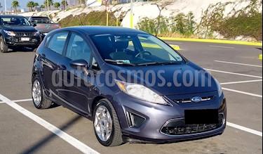 Foto venta Auto usado Ford Fiesta 1.6L SE (2012) color Gris Tormenta precio $4.590.000