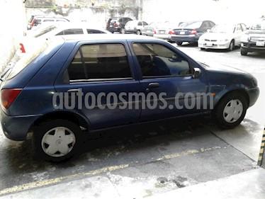 Foto Ford Fiesta 2p L4,1.3i,8v S 1 1 usado (1999) color Azul precio u$s1.350