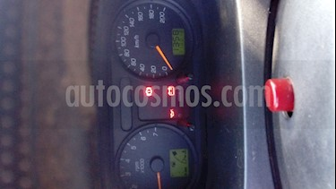 Foto venta Auto usado Ford Fiesta  4P Ambiente (2006) color Gris Plata  precio $120.000