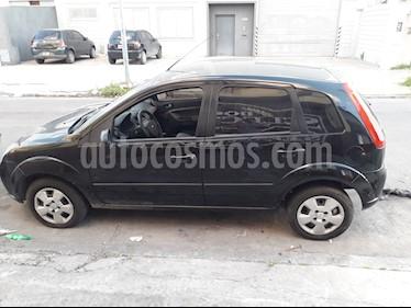 Ford Fiesta  5P Ambiente (LN) usado (2010) color Negro precio $220.000