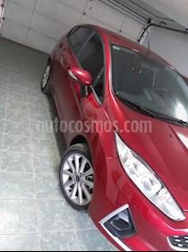 Ford Fiesta  5P Ambiente Plus usado (2019) color A eleccion precio $575.000