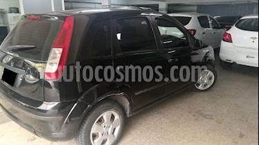 Ford Fiesta  5P Ambiente (LN) Aut usado (2008) color Negro precio $229.000