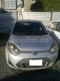Foto venta carro Usado Ford Fiesta Move (2011) color Plata precio BoF2.700