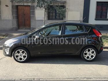 Foto venta Auto usado Ford Fiesta Titanium 1.6L (2013) color Negro precio $4.200.000