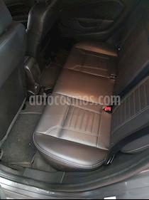 Foto venta Carro usado Ford Fiesta Titanium Aut (2014) color Gris precio $32.900.000
