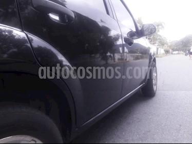 Ford Fiesta Move usado (2011) color Negro precio BoF3.500