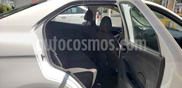 Foto venta Auto usado Ford Figo Hatchback Impulse A/A (2017) color Blanco precio $169,000