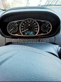 Foto Ford Figo Hatchback Impulse Aut A/A usado (2016) color Gris Hierro precio $135,000