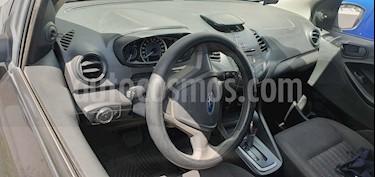 Ford Figo Hatchback Energy Aut usado (2016) color Negro precio $140,000