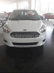 Foto venta Auto nuevo Ford Figo Sedan Energy color Blanco precio $212,300