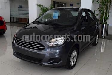Foto venta Auto nuevo Ford Figo Sedan Energy color Azul Marino precio $212,300