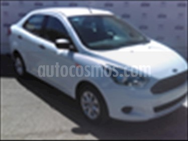 Foto Ford Figo Sedan Energy usado (2018) color Blanco precio $175,000
