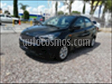 Ford Figo Sedan Energy usado (2018) color Negro precio $189,000