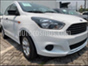 Foto venta Auto usado Ford Figo Sedan Energy (2018) color Blanco precio $174,999