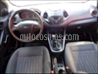 Foto Ford Figo Sedan Impulse A/A usado (2017) color Plata precio $142,000