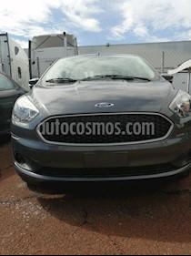 Ford Figo Sedan Impulse A/A nuevo color Azul precio $220,900