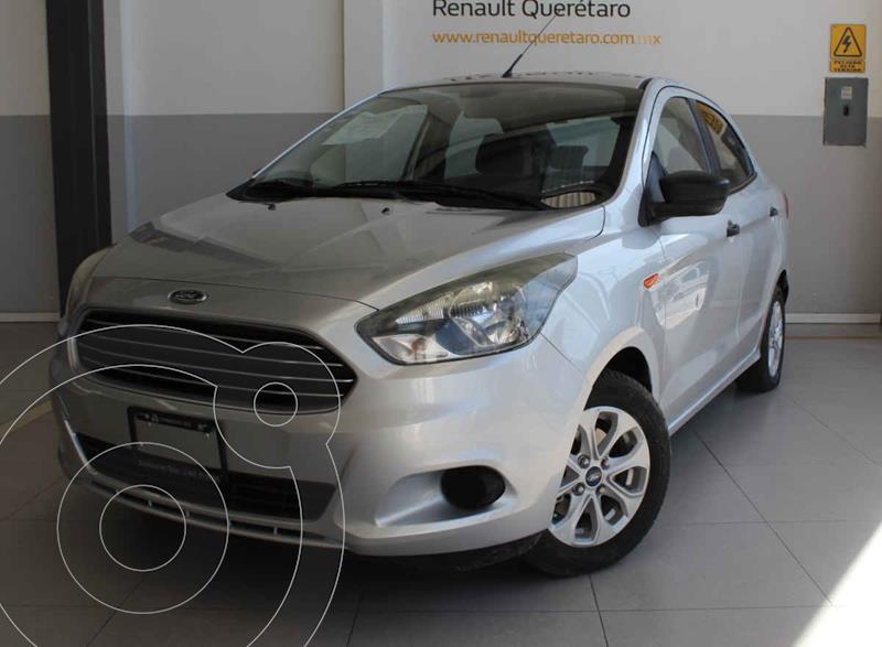 Ford Figo Sedan Energy usado (2016) color Blanco precio $135,000