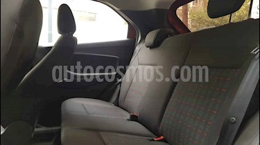 Foto Ford Figo Sedan Energy usado (2017) color Vino Tinto precio $145,000