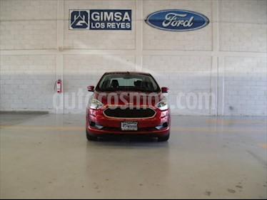 Ford Figo Sedan Energy usado (2020) color Rojo precio $254,400