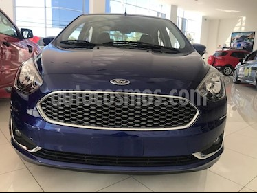 Foto venta Auto nuevo Ford Figo Sedan Titanium Aut color Azul Marino precio $255,600