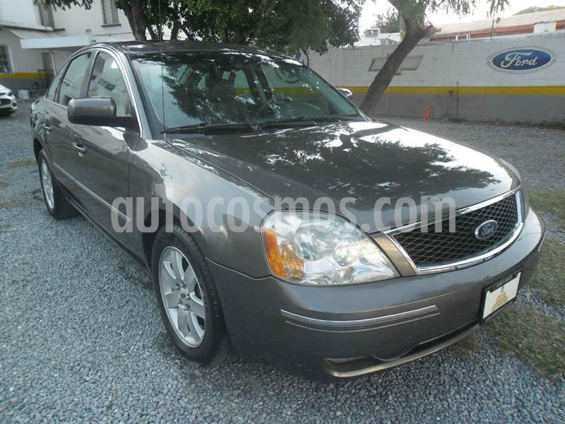 Ford Five Hundred SEL Premium usado (2005) color Gris precio $74,000