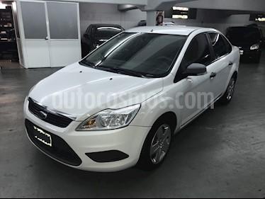 Ford Focus Exe Style 1.6L usado (2013) color Blanco precio $385.000