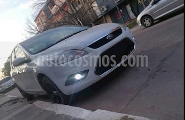 foto Ford Focus Exe Trend 1.8L TDCi Plus usado (2011) color Blanco Oxford precio $365.000