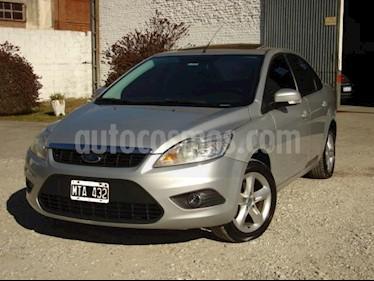 Ford Focus Exe Trend 2.0L Plus  usado (2013) color Plata Metalizado precio $310.000