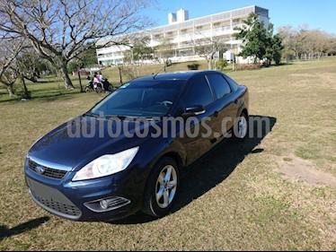 Ford Focus Exe Trend 2.0L usado (2014) color Azul Monaco precio $415.000