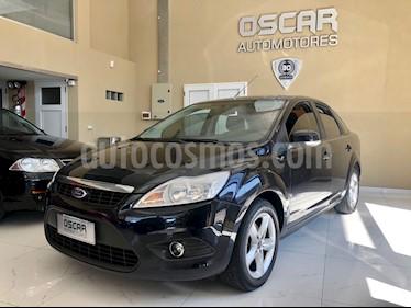 Ford Focus Exe Trend 2.0L usado (2012) color Negro Perla precio $485.000