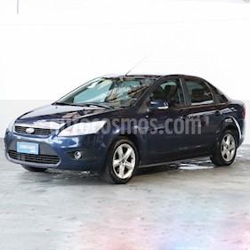Ford Focus Exe Trend 2.0L usado (2014) color Azul Monaco precio $473.000