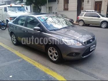 Foto venta Auto usado Ford Focus Exe FOCUS EXE GHIA 2.0 LN (2012) color Gris Oscuro precio $329.000