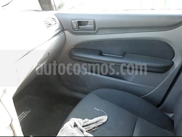 Ford Focus Exe Style 1.6L usado (2010) color Plata Metalizado precio $235.000