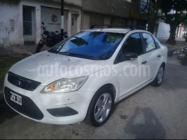 Foto venta Auto usado Ford Focus Exe Style 1.6L (2011) color Blanco precio $270.000